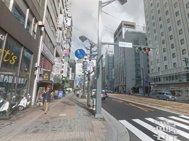メンズライフクリニック 広島・八丁堀院へのアクセス