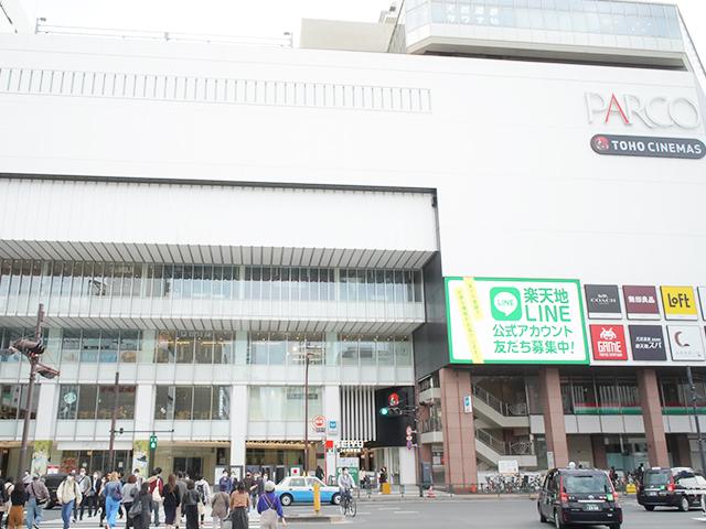メンズライフクリニック 東京都・錦糸町院へのアクセス