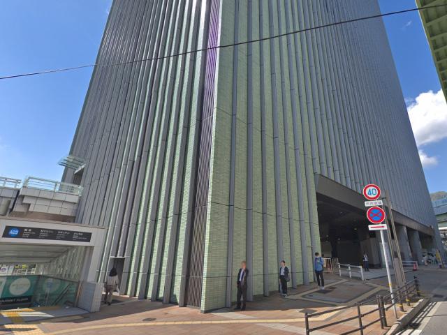 メンズライフクリニック 兵庫・三宮院へのアクセス