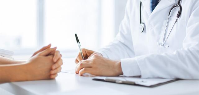 泌尿器科の治療一覧