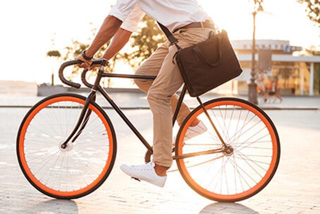 自転車の乗り過ぎがED